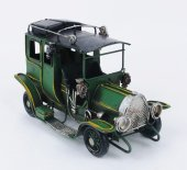Nostaljik Metal Model Klasik Araba 8280