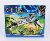 Legend Of Chima Lego Seti 7036 Uzay Uçağı Dev Boy...