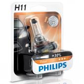 Phılıps H11 Vision + 30 Fazla Işık