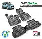 Fiat Fiorino 3d Havuzlu Paspas