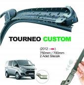 Ford Tourneo Custom Silecek Takımı 201 Ve Üzeri Modeller
