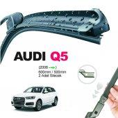Audı Q5 Silecek Takımı 2011 Ve Üzeri Modeller