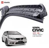 Honda Cıvıc Muz Silecek Takımı (2006 Ve Üzeri Modeller)