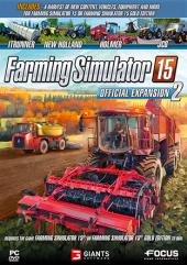 Pc Farmıng Sımulator 15 Offıcıal Exp. 2