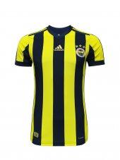 Fenerbahçe 17 Efsane Çubuklu Maç Forması S Beden