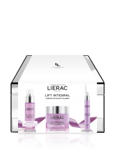 Lierac Lift Integral Cream + Eye + Serum 2018 Kofre