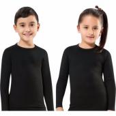 Doozo Çocuk Unisex Termal İçlik Takım