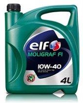 Elf Moligraf F1 10w 40 4 Lt Motor Yağı 652020 *yeni Ambalaj