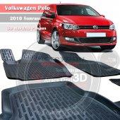 Volkswagen Polo Paspas 3d Havuzlu Model 2010 Sonrası