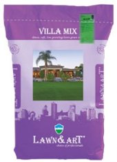 özel Villa Bahçeleri İçin Çim Tohumu 10 Kg Çuval