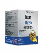 Ocean Ultimate 30 Kapsül Skt 10 2020