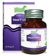 Bitkicell İdeal Form L Carnitine Kapsülü 1000 Mg X 60 Kapsül