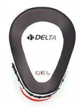 Delta Jelli Boks Antremanı Lapası Siyah Fsp 5001