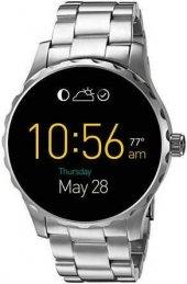 Fossil Q Marshal (2. Nesil) Paslanmaz Çelik Akıllı Saat