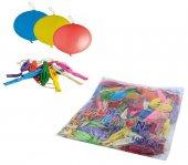 Zıp Zıp Atom Balon 100 Lü Paket
