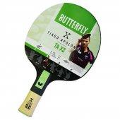 Butterfly Tiago Apolania Ta X3 Ittf Onaylı Masa Tenisi Raketi 85082s