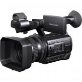 Sony Hxr Nx100 Full Hd Video Kamera