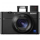 Sony Dsc Rx100m5 (Rx100m5) 21 Mp. 9x Dijital Fotoğraf Makinesi