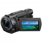 Sony Fdr Ax33 4k Video Handycam Kamera