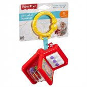 Fisher Price Akordiyon Çıngırak