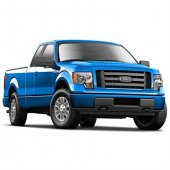 Maisto Ford F 150 2010 1 24 Model Araba S E Mavi