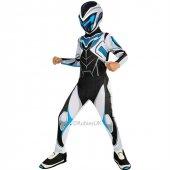 Max Steel Çocuk Kostümü 12 14 Yaş