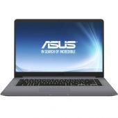Asus S510un Br128 İ5 8250u 8gb 256ssd 15.6 Dos