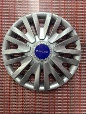 Dacia Jant Kapak 13 İnc