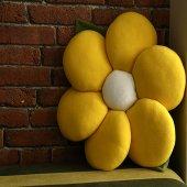 Papatya Yastık (Renk Sarı)