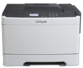 Lexmark Cs417dn Renklı Lazer Yazıcı +dub +net