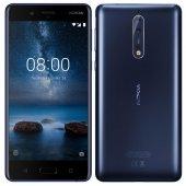 Nokia 8 64gb (Nokia Tr Garantili)
