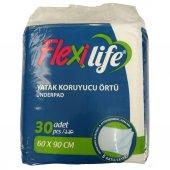 Flexilife Hasta Altı Bezi Serme Yatak Koruyucu (90*60) 360 Adet