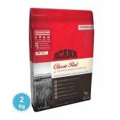Acana Classics Classic Red Kuzu Etli Yetişkin Köpek Maması 2 Kg