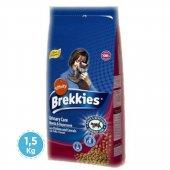 Brekkies Excel Bonta & Benes İdrar Yolu Koruma Kedi Maması 1,5 Kg