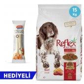 Reflex High Energy Yüksek Aktiviteli Köpek Maması 15 Kg
