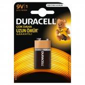Duracell Pil 9 Volt
