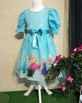 Elsa Elbise (3 7 Yaş) Kargo Bizden