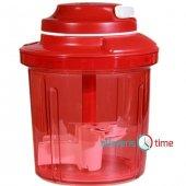 Tupperware Ekstra Şef (Kırmızı)