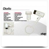 Etap Otello Otel Tipi Saç Kurutma Makinesi. 1403