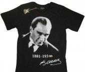 Atatürk Tişört 1881 1938