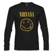 Nirvana Come As You Are Uzun Kol