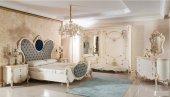 Parosa Klasik Yatak Odası