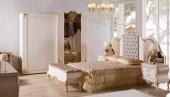 Bağdat Klasik Yatak Odası
