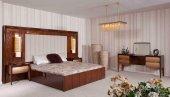 Hünkar Klasik Yatak Odası
