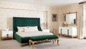 Hüdayi Klasik Yatak Odası