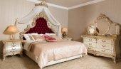 Söke Klasik Yatak Odası
