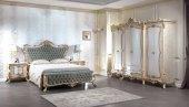 Afitap Klasik Yatak Odası