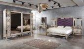 Esedra Klasik Yatak Odası