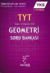Yks Tyt 1. Oturum Geometri Soru Bankası Karekök Yayınları