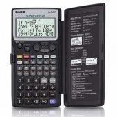 Casio Fx 5800p Süper Fx Plus Dot Matrix Hesap Makinesi